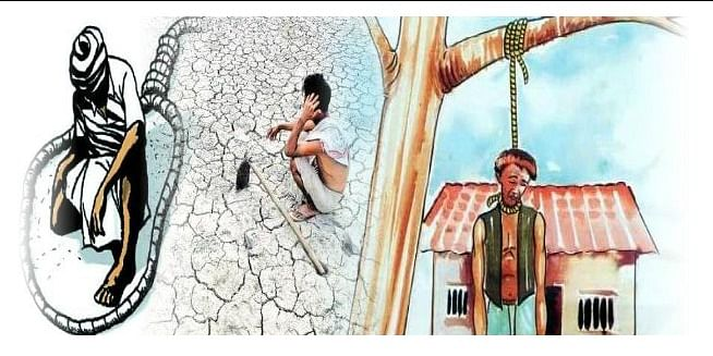 Farmers  death  a calamity nation is facing
