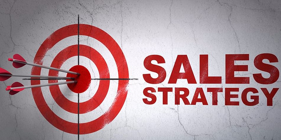 Image result for SALE STRATEGY