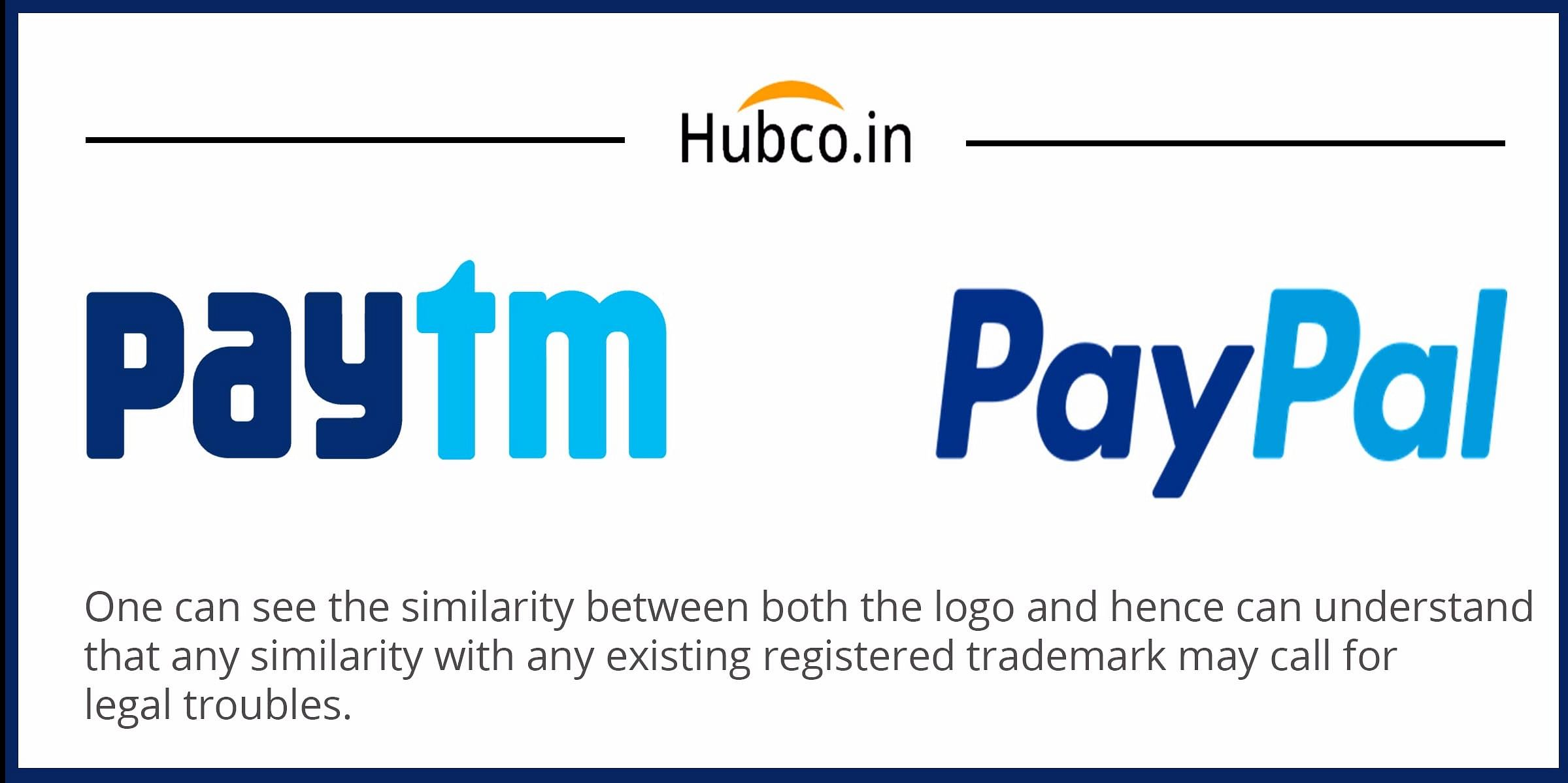 It's PAYTM Vs PAYPAL - The legal battle for owning the