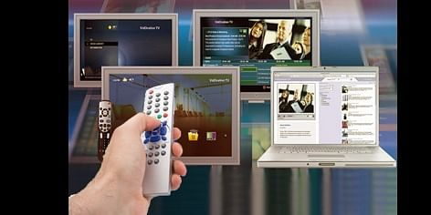 How to set up your own IPTV network