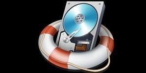 WonderShare data recovery Logo