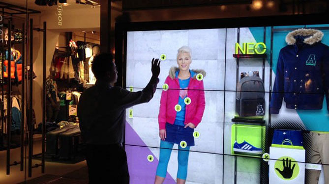 Retailers need to look at the intersection of physical and digital worlds to enhance customer experience