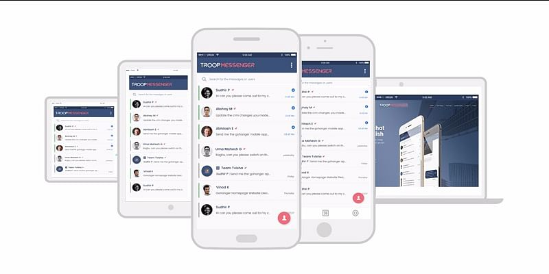 10 Best Group Chat Apps For Effective Communication in Team Projects