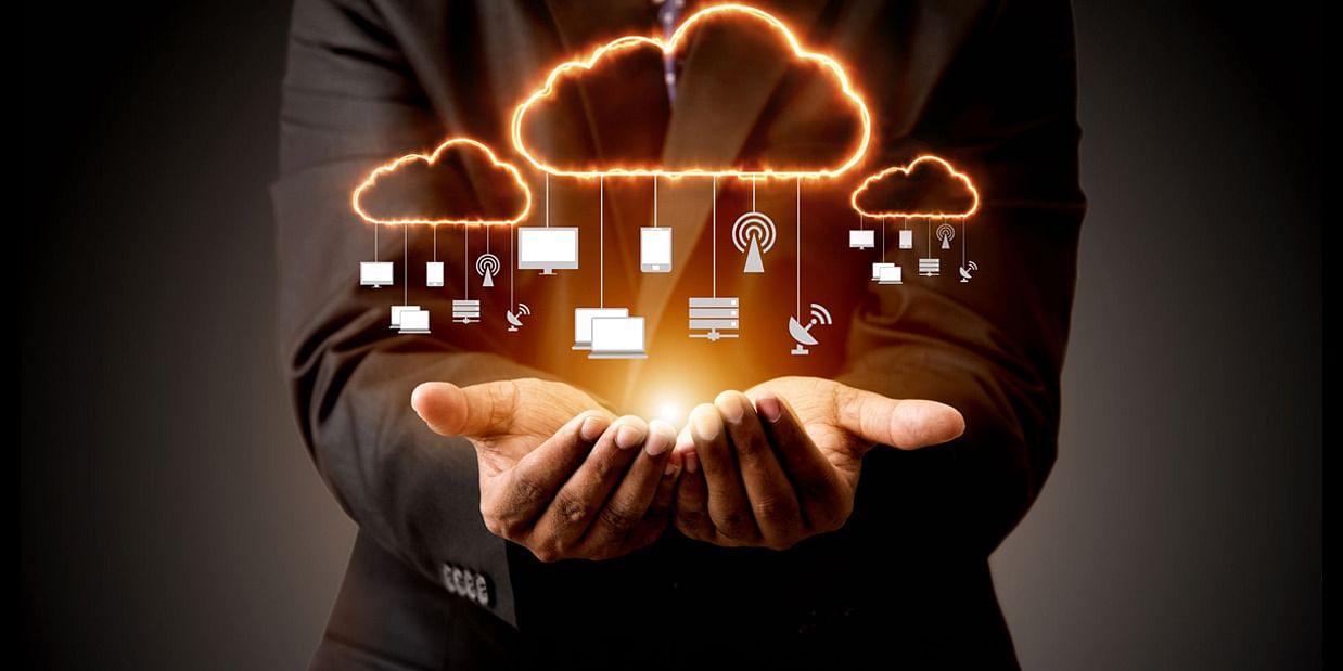 Cloud Computing Future<br>