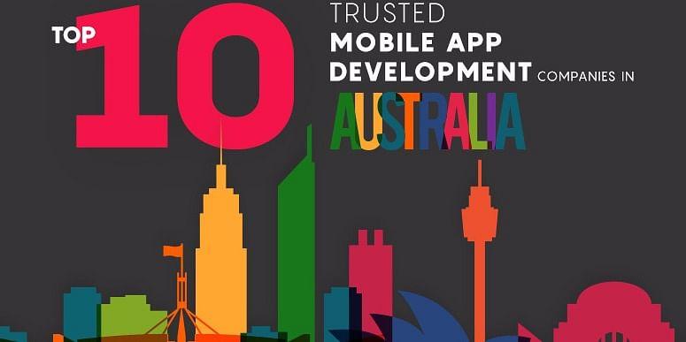 Top 10 offshore mobile application development companies in Australia
