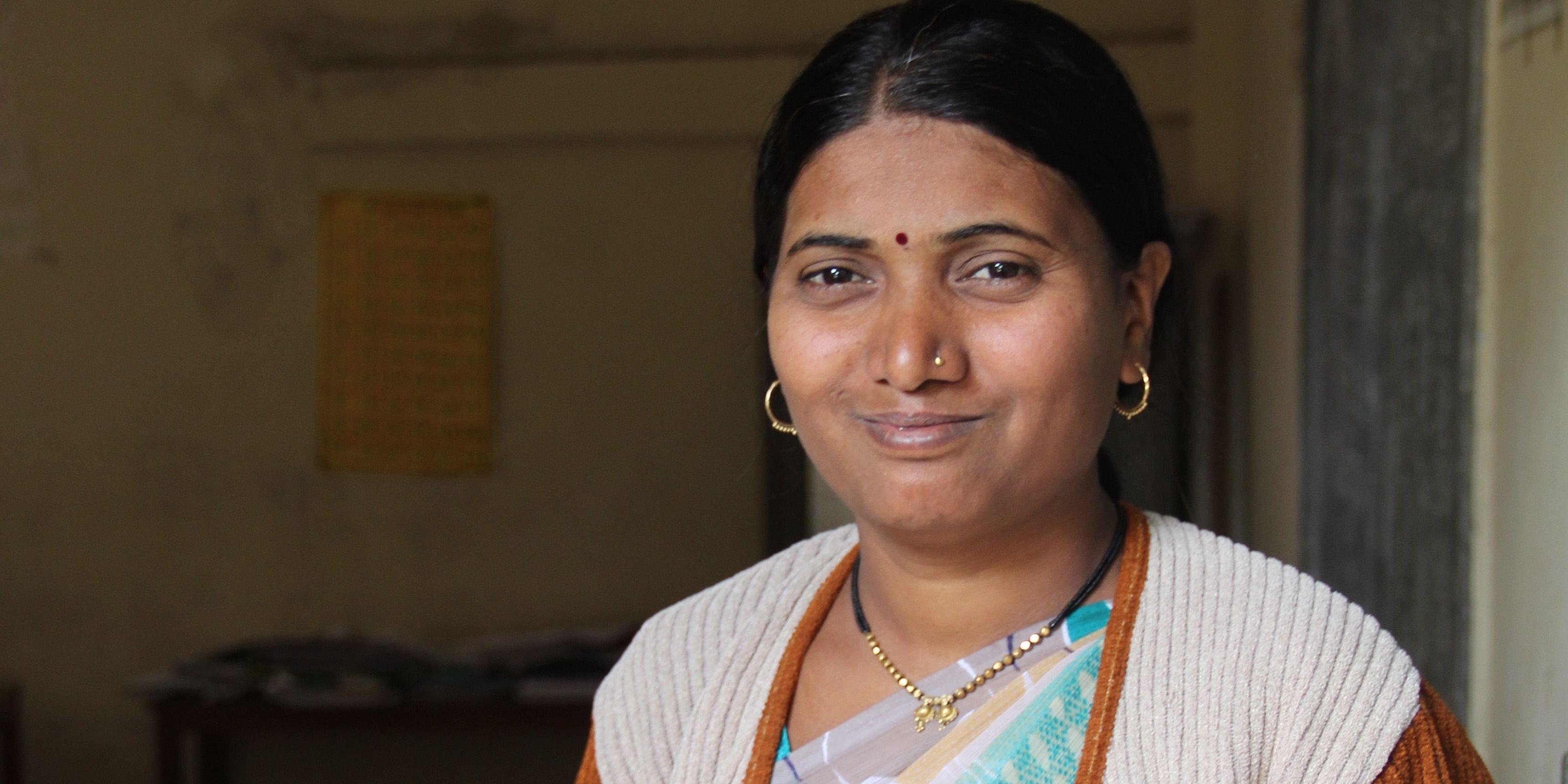 IDEA Study Centre Teacher Chaya