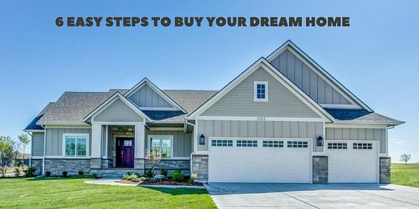 Don't rush to buy a property as this is the most important decision any one will make in their life. You should follow a systematic and step by step approach when you are planning to buy a house.