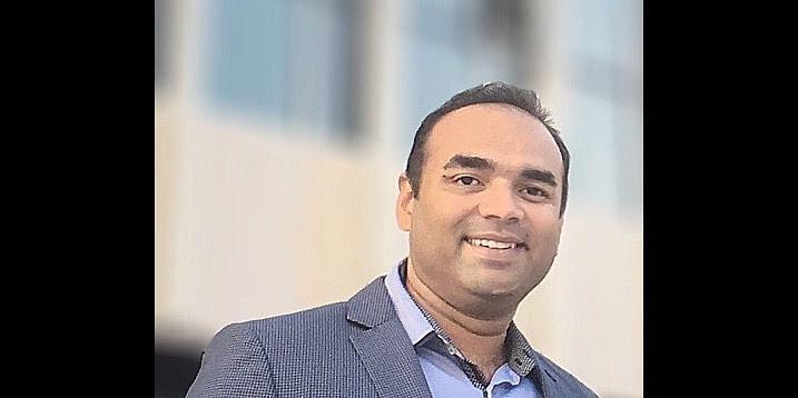 Indraneel Guha - Co-Founder of D-Ammo Imagineering Pvt. Ltd.