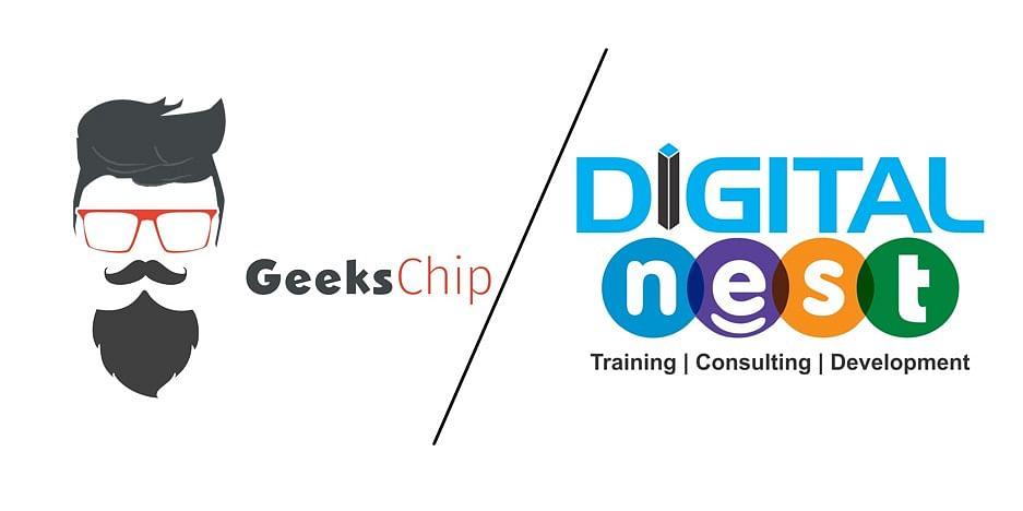 Geekschip Vs Digital Nest - Which digital marketing training institute is better for you?