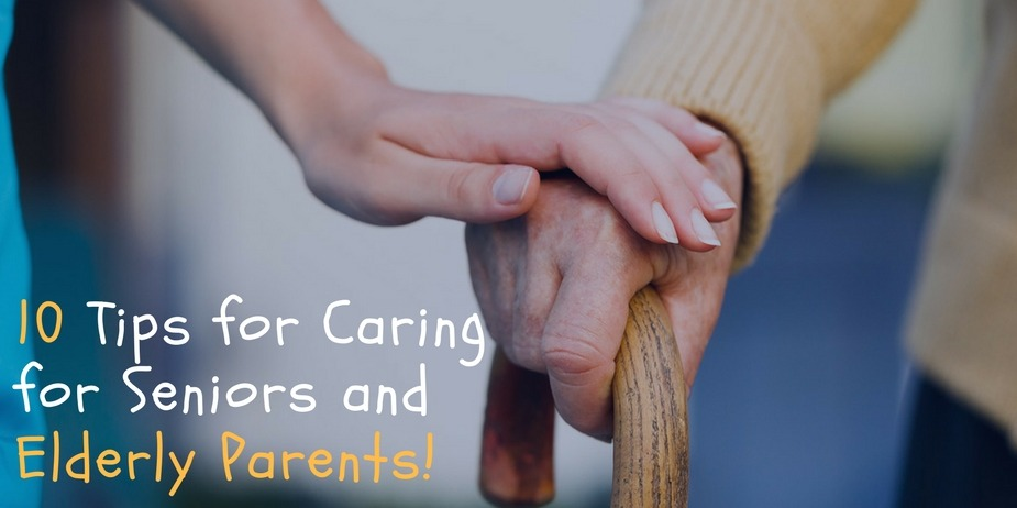 Adult Care Giving