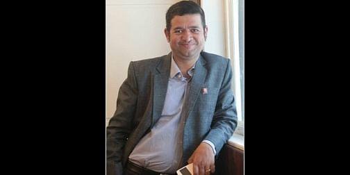 Ameet Marathe
