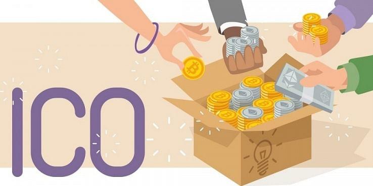 Funding in ICOs.