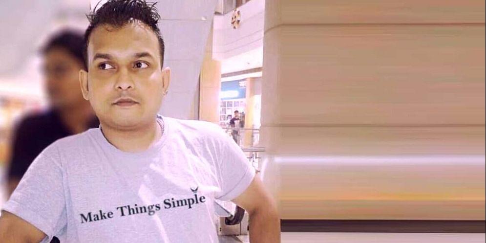 <b>Md P Nazim <i>(Founder &amp; CEO of Presskr.com)</i></b>