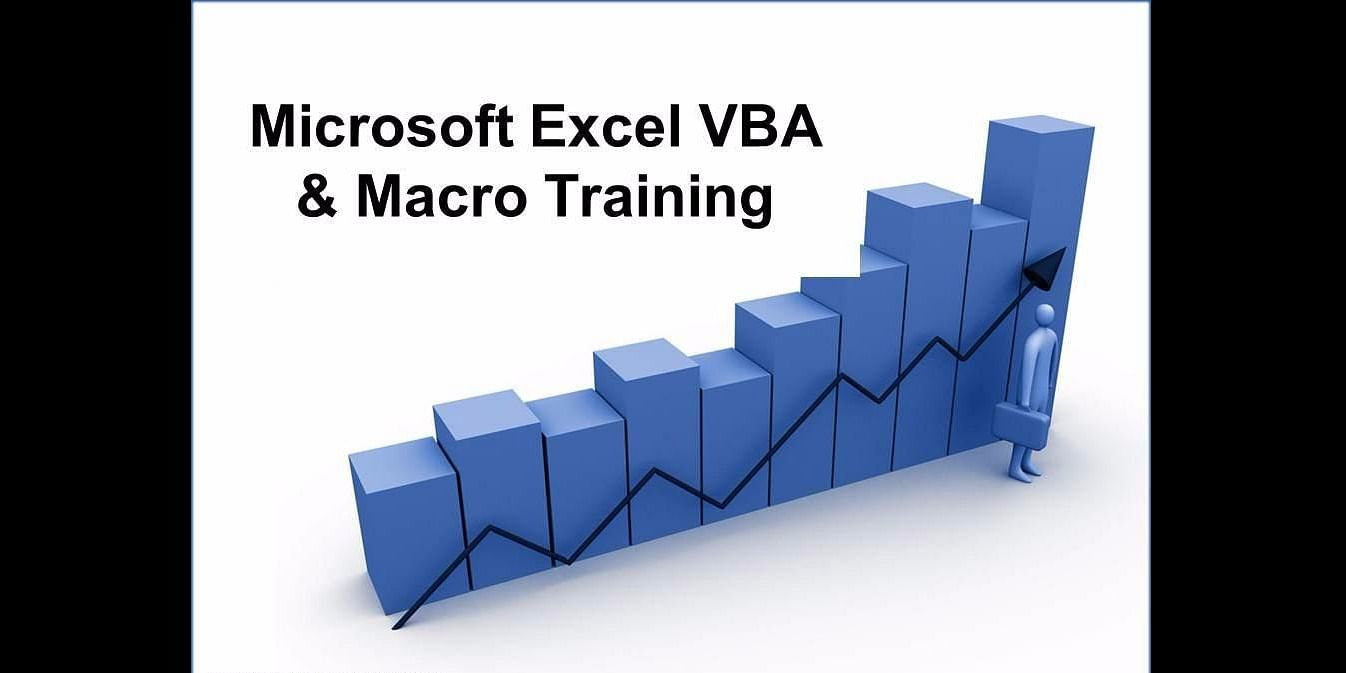 vba & macros training by talent magnifier