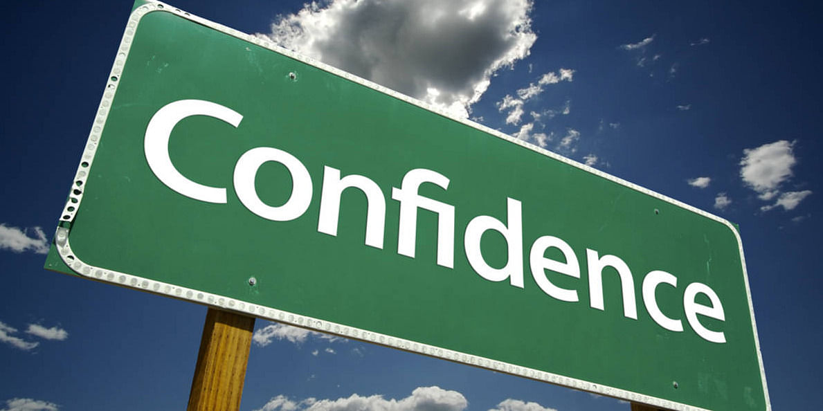 essay on self confidence is the key to success
