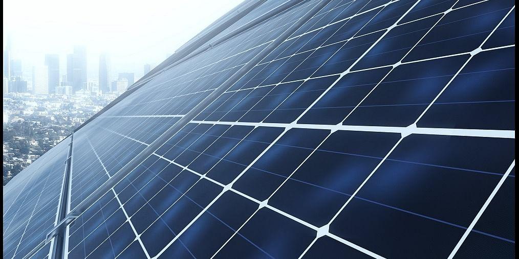 Scenario of Solar Photovoltaic modules India