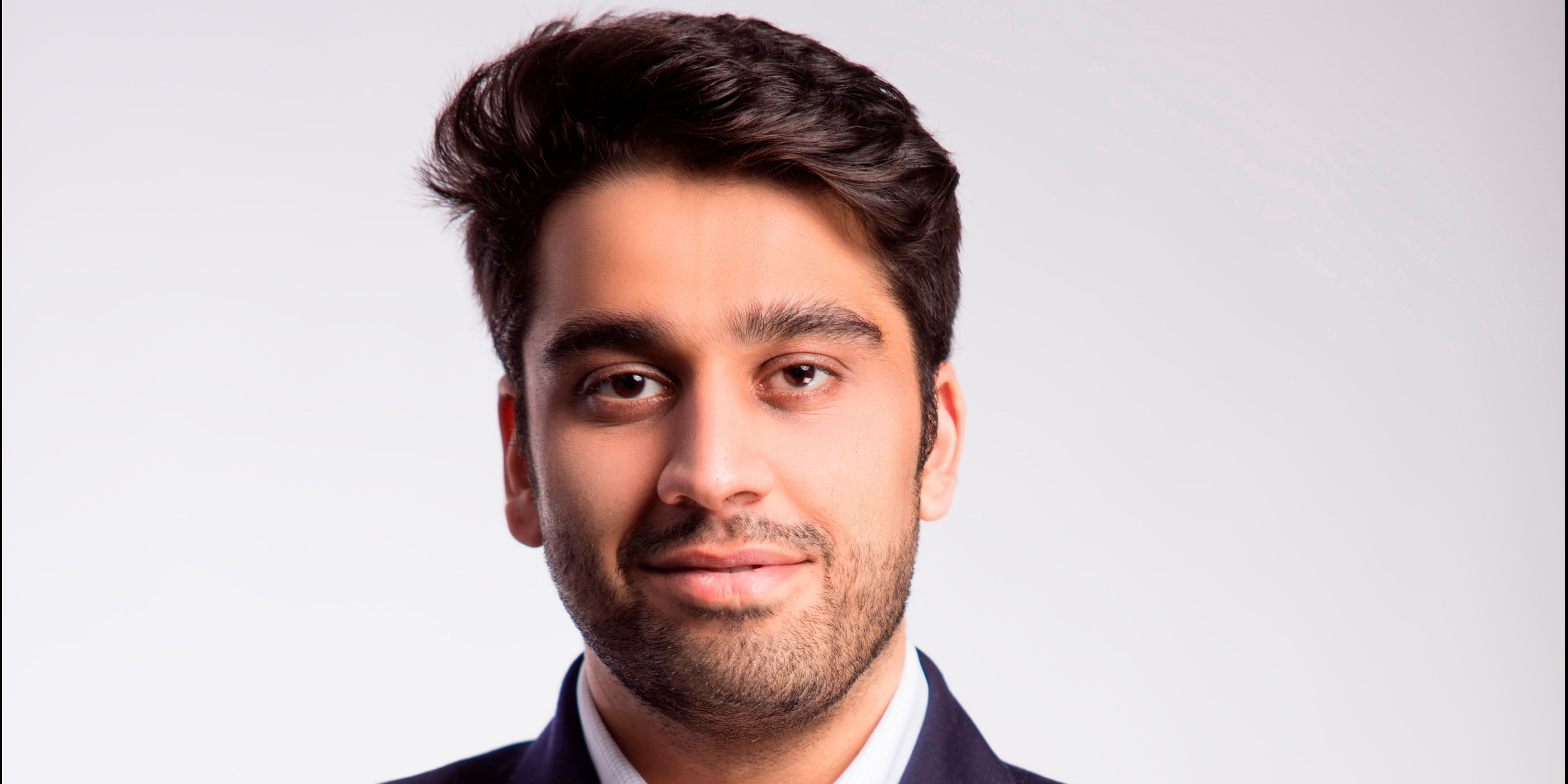Sanchit Baweja, Co-Founder & Chief Business Officer at Stage3