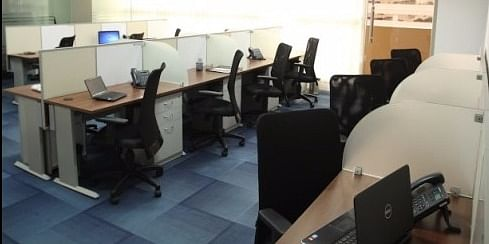 Serviced Office Bangalore