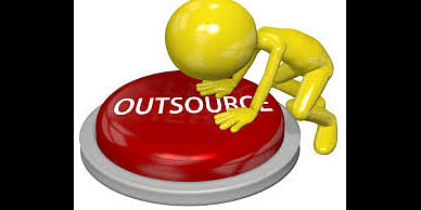 HR outsourcing services<br>