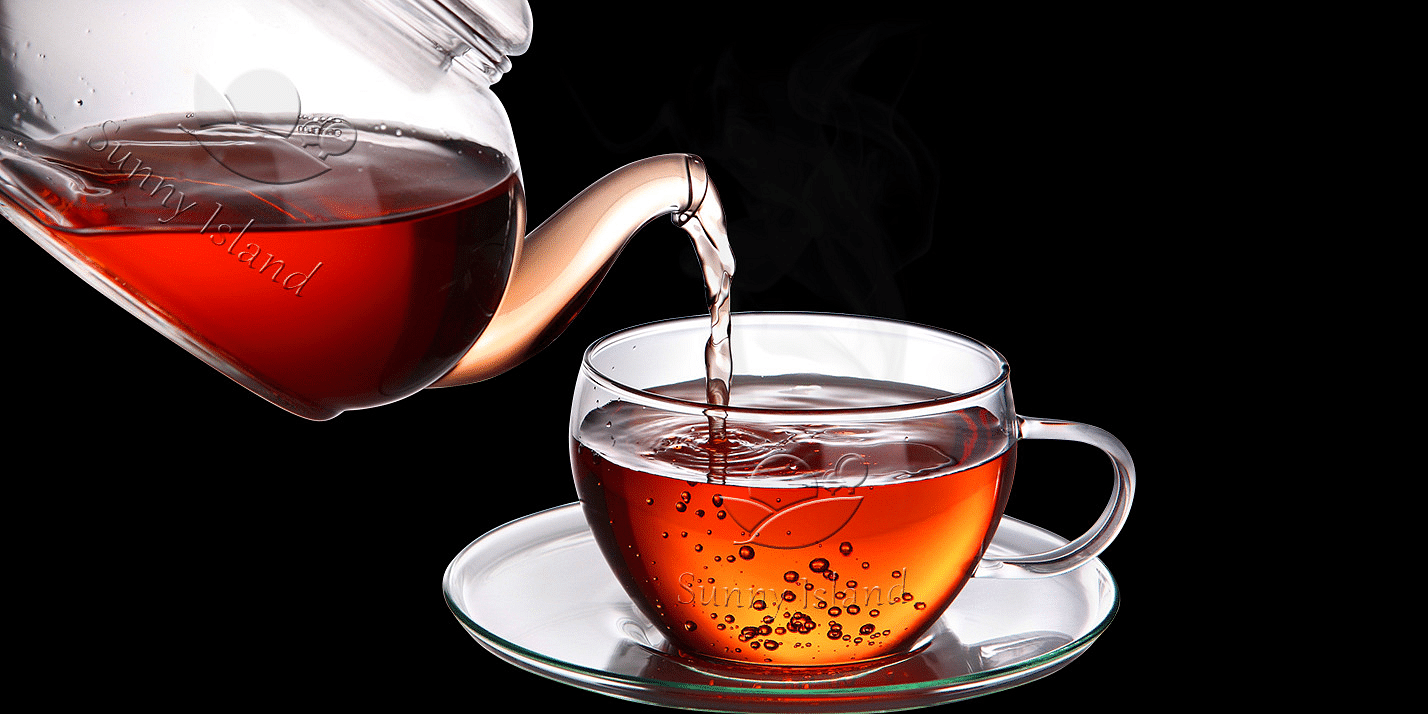 what is black tea good for, black tea recipe, how to make black tea, tannin in tea,  uses of tannin