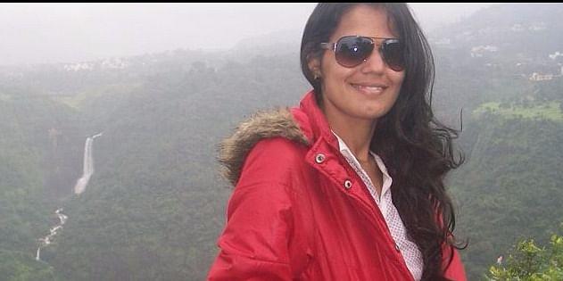 Neha Pradeep Saini<br>