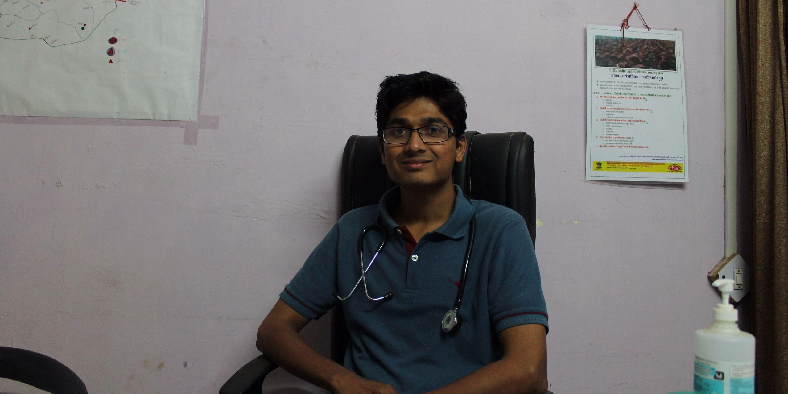 Dr. Prathamesh Hemnani, prathamesh.hemnani@gmail.com
