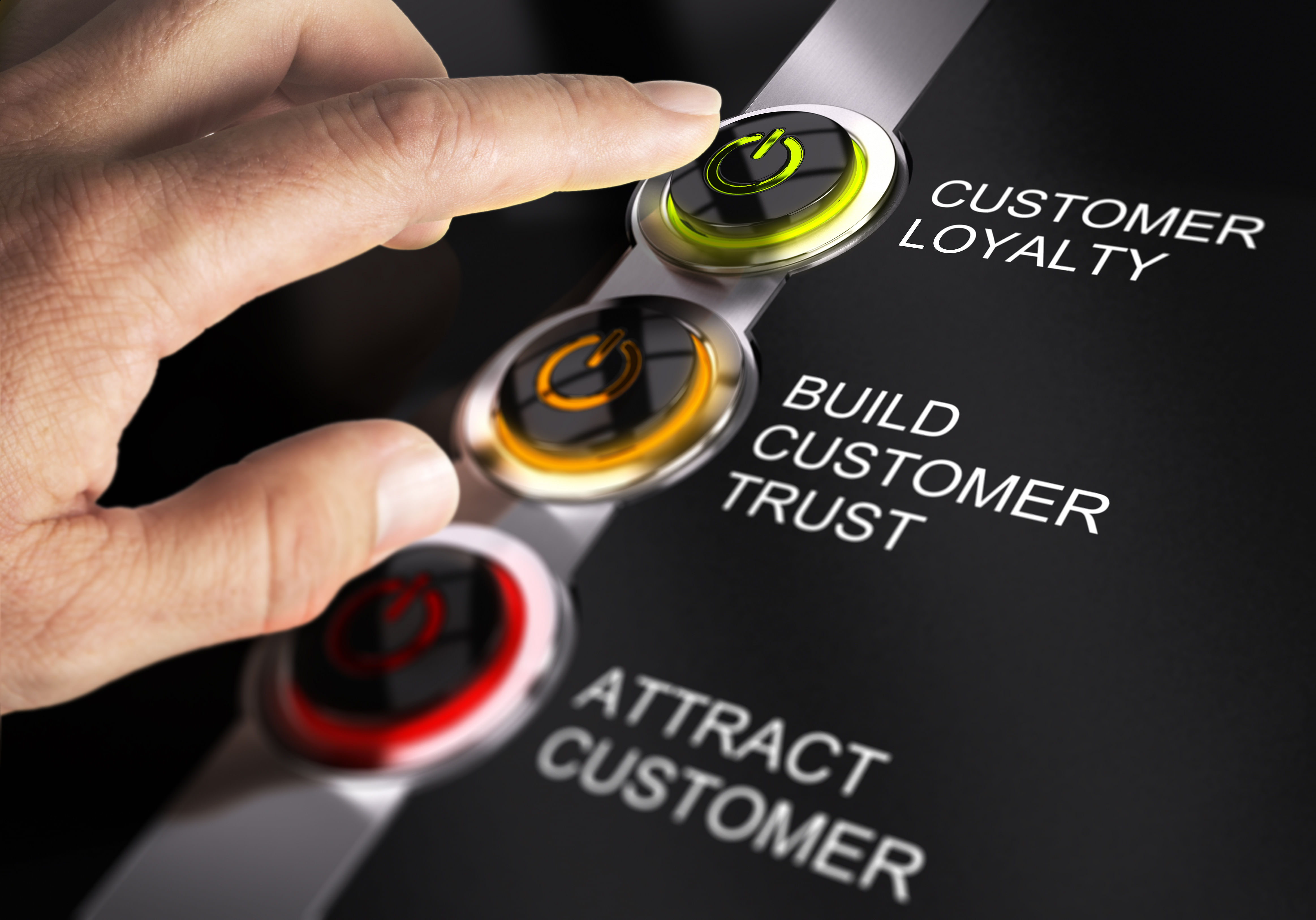 Growth Marketing is a strategic approach for long-term growth