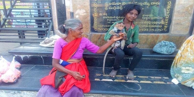 Figure 11: Atmur Bus stand, Nellore