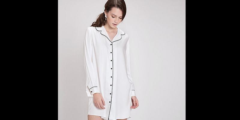 Cotton Sleep Shirts<br>