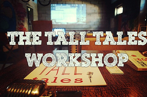 A wide variety of workshops, from one hour mini-sessions, to one and two day seminars on storytelling applicable to every form of writing