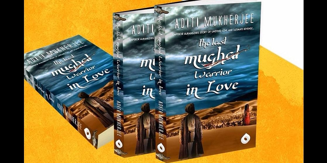The last Mughal warrior in love - a historical fiction