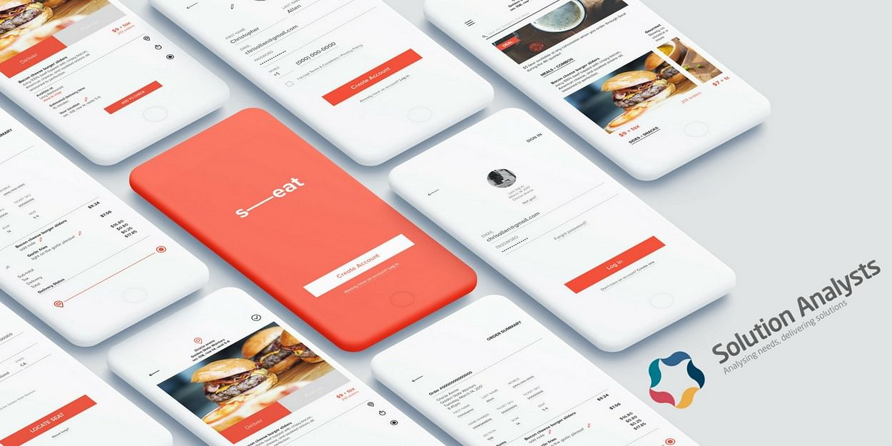 Have a food ordering app idea in mind? Here's how you must