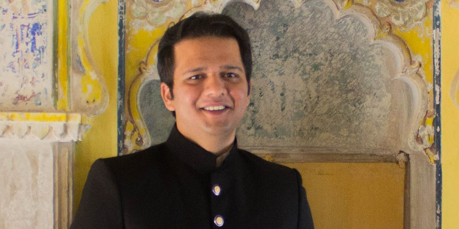 Raghvendera Singh Raghav- Founder: My Luxury Bargain