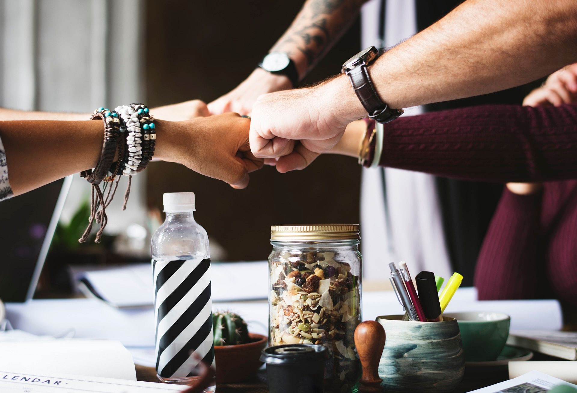 How to ignite the fire of creativity in your team