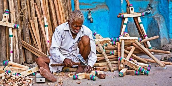 A comprehensive list of best blue-collar job portals of India