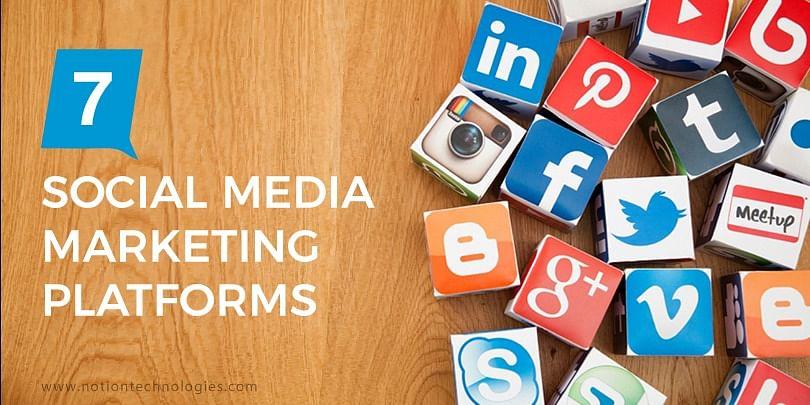 (Top 7 Social Media Marketing Platforms)