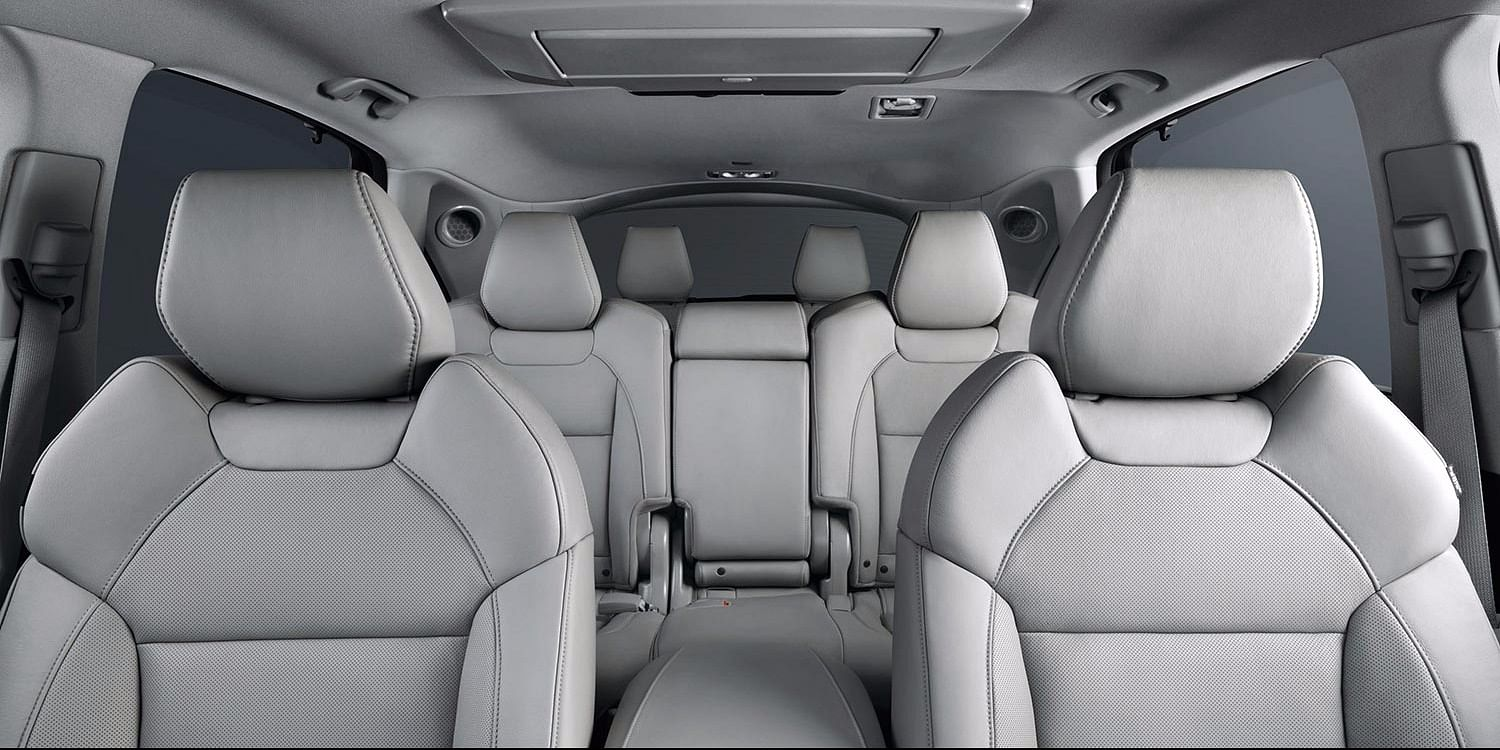 The Best 7 Seater Cars