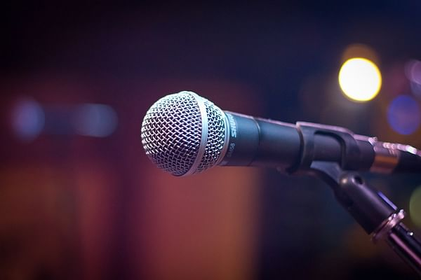 How we can boost ourself confidence through public speaking proficiency.
