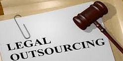 Legal Process Outsourcing<br>