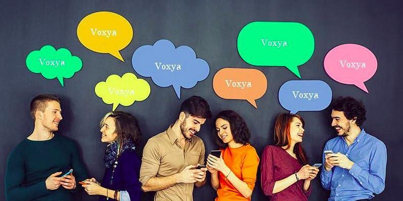 Resolve complaints using voxya online consumer forum