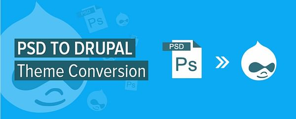 Drupal is one of the most used CMS platforms in the world. It empowers about 20% of the websites and runs many businesses from large to small to startups and creates and customizes a good and professional looking content management systems by using many advanced built-in tools, plugins, and themes.