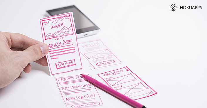 UI and Design Integration