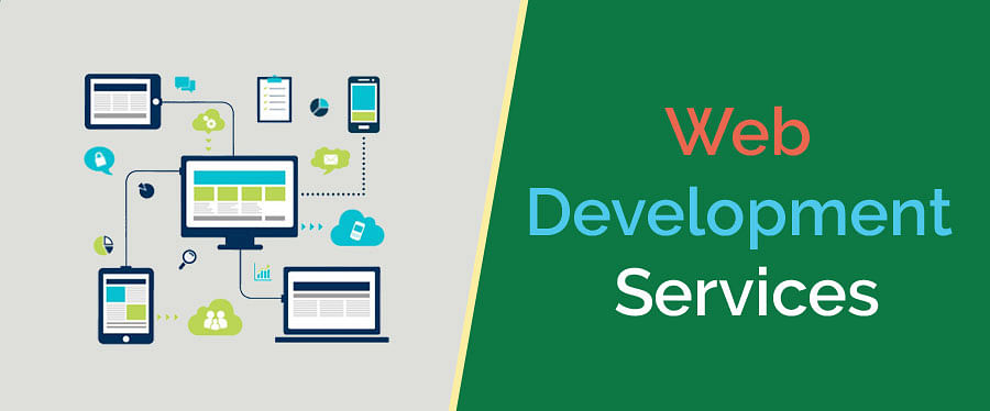 Top Web Development Companies in 2017