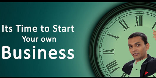 When Is It The Right Time To Start Own Business