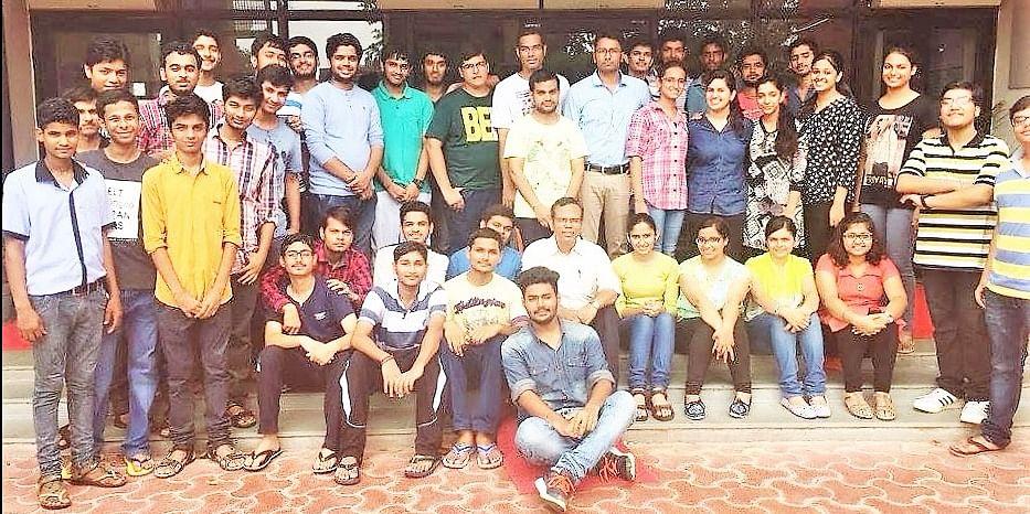 Team: MWEP, LNM-IIT