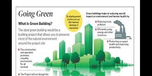 Green Building Consulting