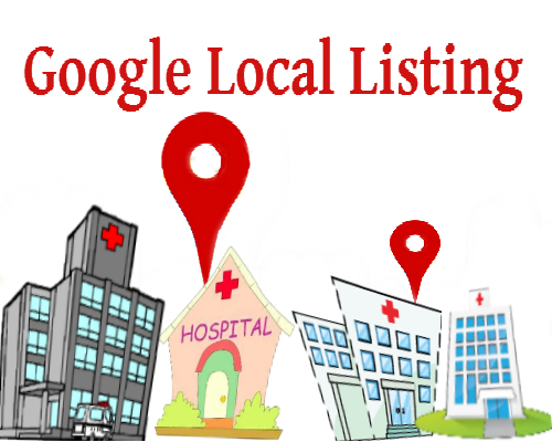 how to get free business listing on google