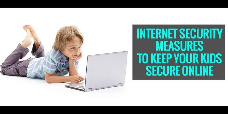 Встановіть правила та обмеження на використання Інтернету для своїх дітей