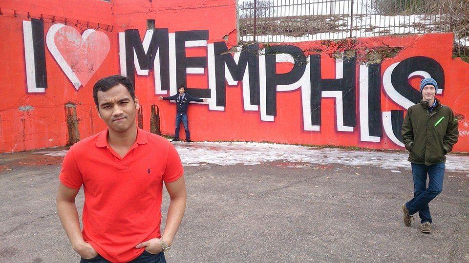 <b>Rafi Chowdhury<i>.</i></b>
