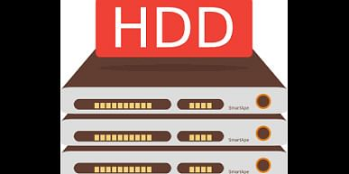 HDD VPS Hosting<br>